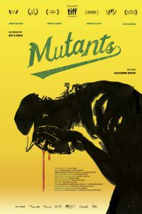 Affiche de Mutants
