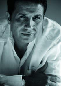 Portrait of Nour-Eddine Lakhmari