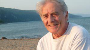 Portrait de Pascal Gélinas