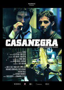 Poster of CasaNegra