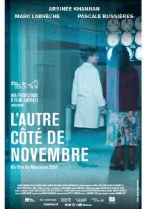 Poster of L'autre côté de novembre