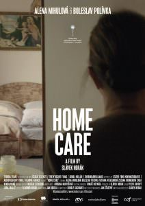 Affiche de Home Care