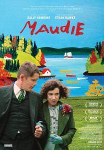 Affiche de Maudie