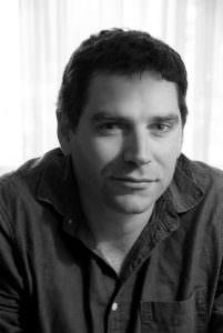 Portrait of Saël Lacroix