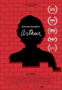 Poster of Sur les traces d'Arthur