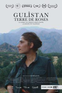 Affiche de Gulîstan, Terre de roses