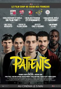 Poster of Patients