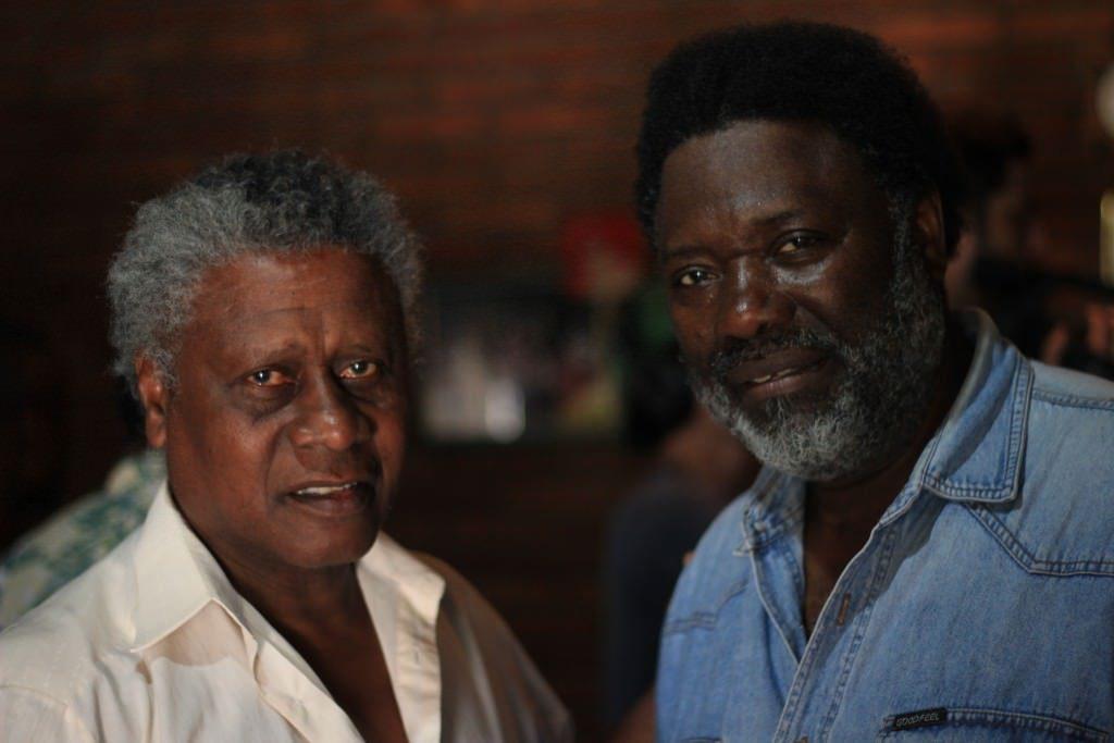 Tango Negro : une rencontre empreinte de vérité