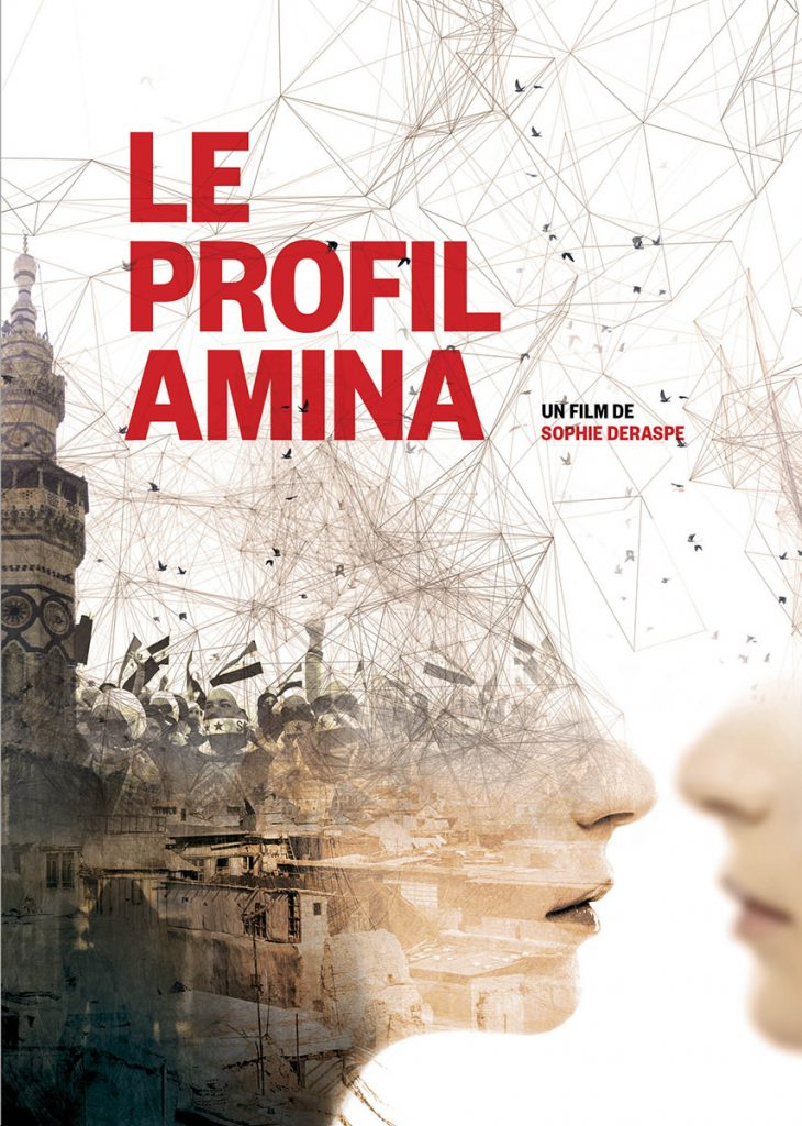 Projection du film Le profil Amina