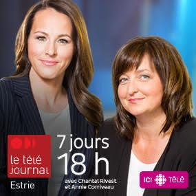 Radio-Canada - ICI Estrie
