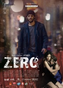 Affiche de Zéro