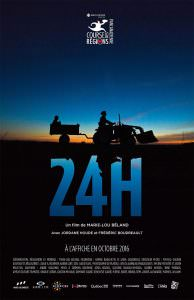 Poster of 24H