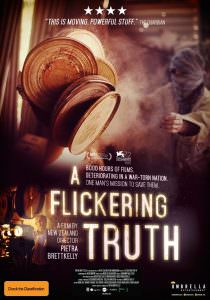 Poster of A Flickering Truth