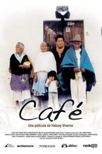 Affiche de Coffee (Chants of Smoke)