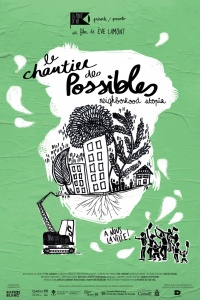 Poster of Le chantier des possibles