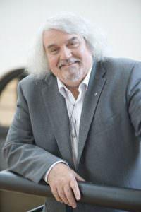 Portrait de Daniel Bertolino