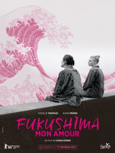 Affiche de Fukushima, mon amour