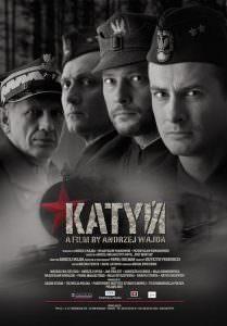 Poster of Katyń