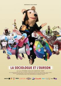 Poster of La sociologue et l'ourson