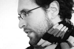 Portrait de Mathieu Drouin