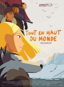 Poster of Tout en haut du monde
