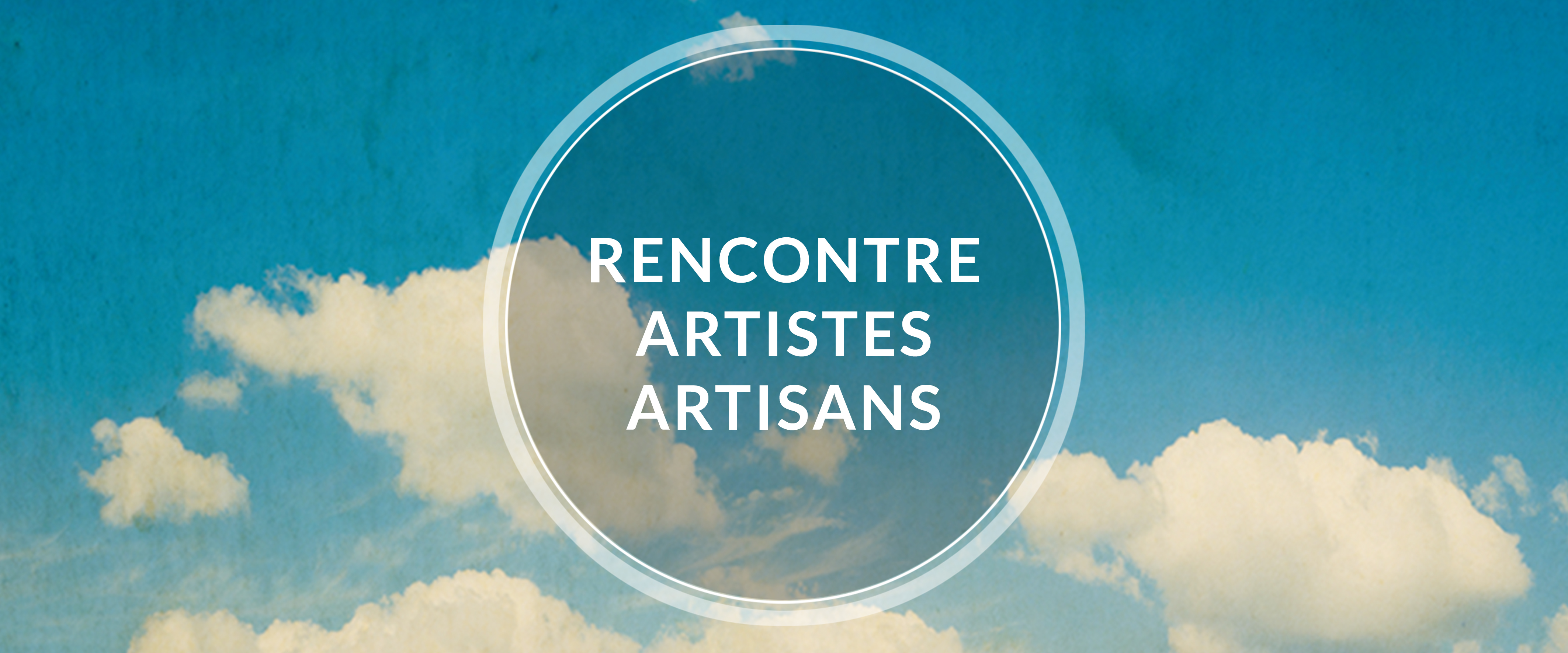 Site rencontre artistes