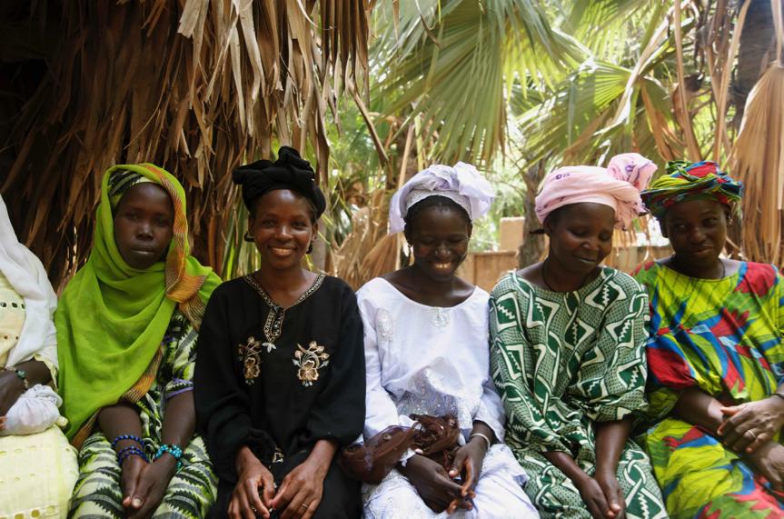 OFF FCMS – Projection-échange | La santé des mères en Afrique