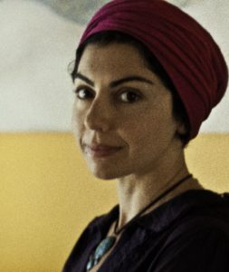 Portrait de Sadaf Foroughi