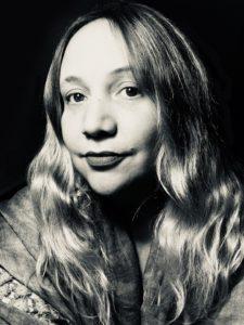 Portrait de María José Cuevas