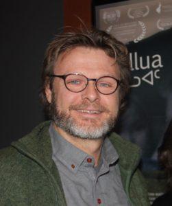 Portrait of Christian Mathieu Fournier