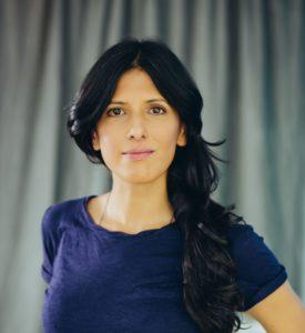 Portrait de Attiya Khan