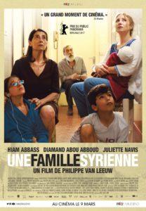 Affiche de                         Une famille syrienne