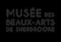 logo musée des beaux-arts de sherbrooke