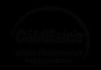 logo câble estrie