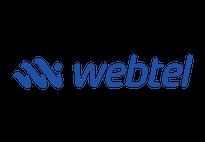 logo webtel