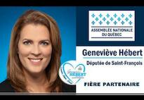Genevieve Hebert