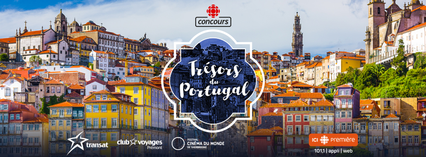 Concours portugal