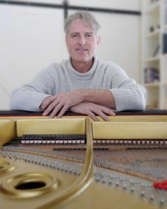 Portrait de Guy St-Pierre