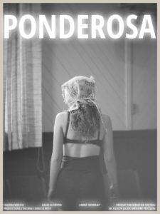 Poster of                         Ponderosa