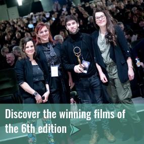Winning films