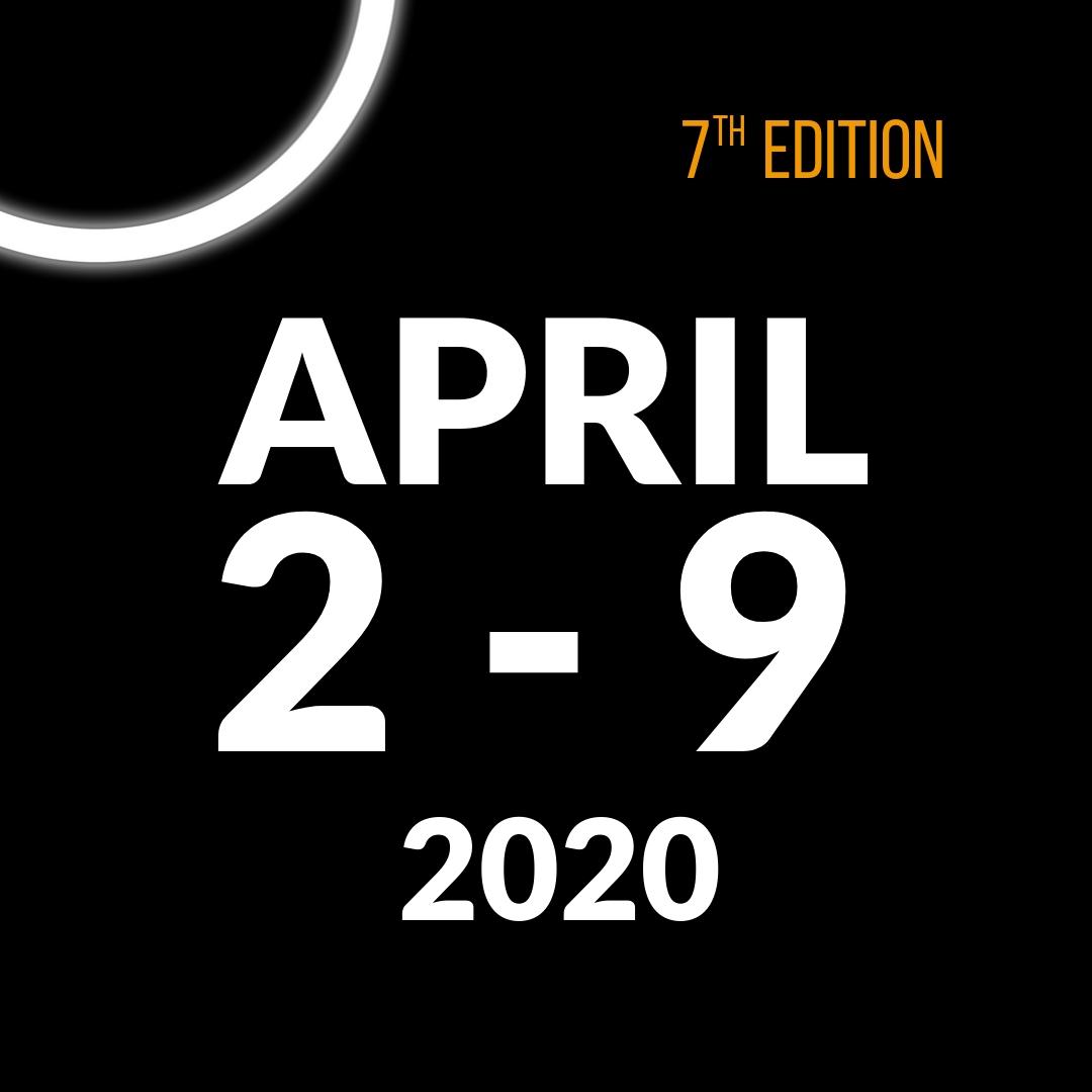 FCMS - April, 2 to 9