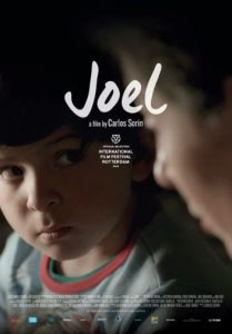 Affiche de Joel