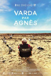 Poster of Varda par Agnès