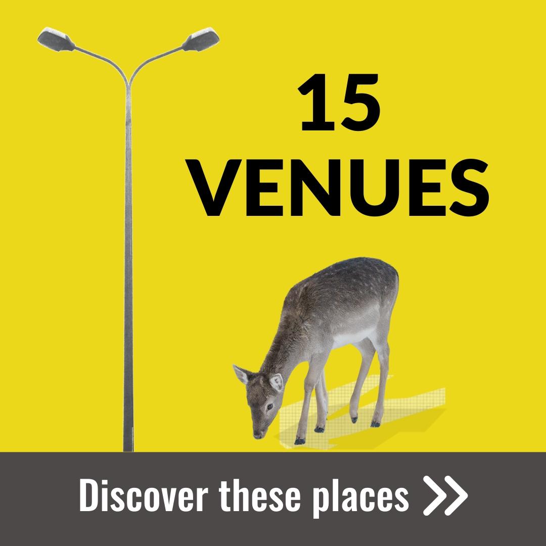 box-venues