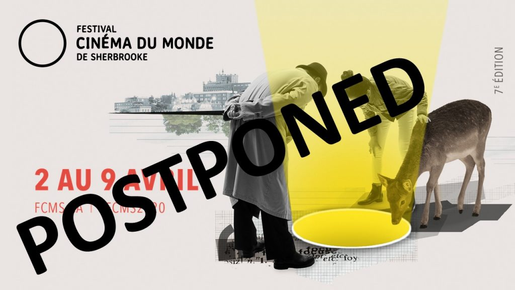 The 7th edition of the Festival is postponed