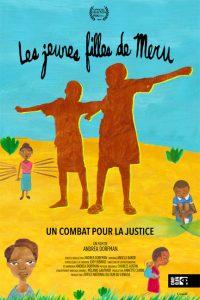 Poster of Les jeunes filles de Meru