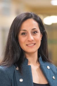 Sylvana Al Baba Douaihy