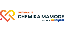 Pharmacie Chemika Mamode