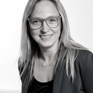 Geneviève Paquette
