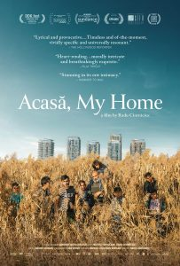 Poster of Acasa, My Home